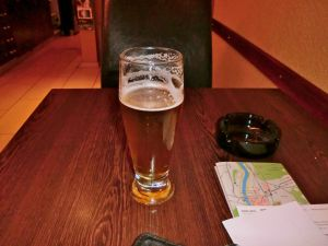 Beer in Baden